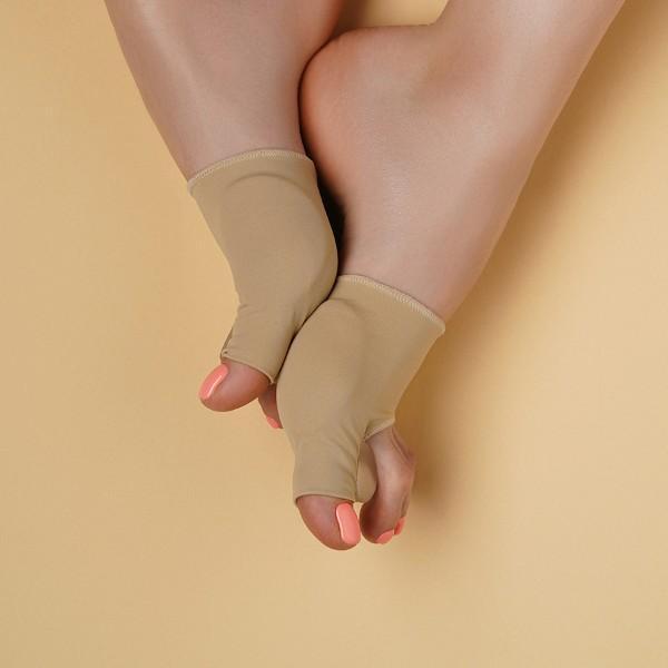 Orthèse d'orteil